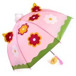Купить Зонтик детский Mary Poppins «Цветочек» 53526