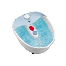 фото Гидромассажная ванночка для ног Atlanta ATH-6411. Цвет: голубой
