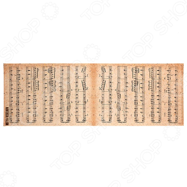 Обложка для студенческого билета Mitya Veselkov «Ноты»Обложки для студенческих билетов<br>Обложка для студенческого билета Mitya Veselkov Ноты это полезный и стильный аксессуар. С такой обложкой документ не порвется и не запачкается. А еще оригинальный внешний вид и безукоризненное исполнение подчеркнут индивидуальный стиль владельца. Обложка сделана из ПВХ, поэтому она достаточно проста и долговечна. Этот материал не подвержен истиранию и не пропускает влагу.<br>