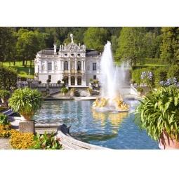 Купить Пазл 500 элементов Castorland «Линдерхофф, Германия»