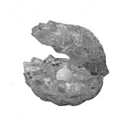 Купить Пазл-конструктор 3D Crystal Puzzle «Жемчужина»