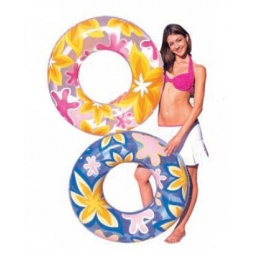 Купить Круг надувной Bestway «Цветок» 36057. В ассортименте