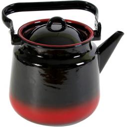Купить Чайник металлический Стальэмаль 2с26я