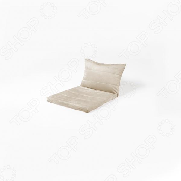 Матрас для дивана Relax 2PCS Топпер для кресла Dormeo Relax Sofa. Цвет: бежевый. Уцененный товар