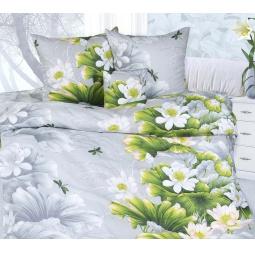 Купить Комплект постельного белья Белиссимо «Безмятежность». 1,5-спальный