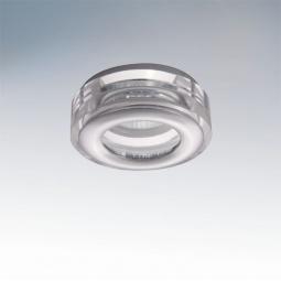 Купить Светильник встраиваемый для ванной Lightstar Difesa
