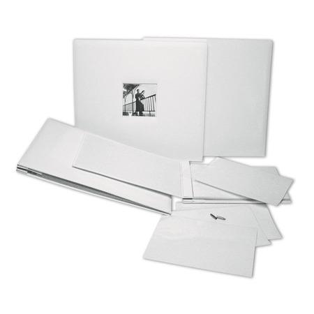 Купить Альбом для скрапбукинга с прямоугольным вырезом Rayher 8189400