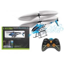 Купить Вертолет с гироскопом, стреляющий мыльными пузырями 1 Toy GYRO-109 Bubble