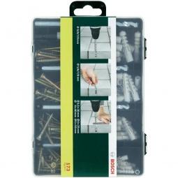 Купить Набор крепежа Bosch 2607017163