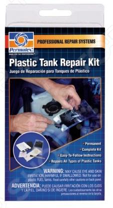 Набор профессиональный Permatex PR-09100 «Ремонт пластиковых бачков»