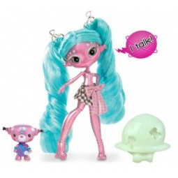 фото Кукла с питомцем Novi Stars Mae Tallick «Говорящая»