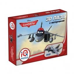 фото Пазл 3D IQ Puzzle «Самолеты. Эхо»