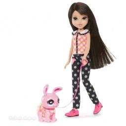 фото Кукла Moxie Лекса и Зайка
