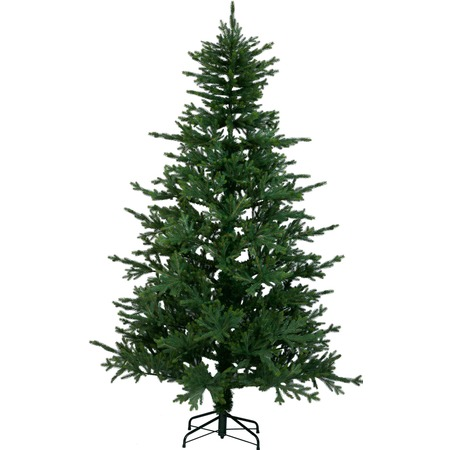 Купить Ель искусственная Crystal Trees «Старорусская»