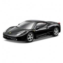 Купить Сборная модель автомобиля 1:43 Bburago Ferrari 458 Iralia