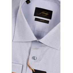 фото Рубашка Mondigo 58000627. Цвет: голубой. Размер одежды: XL