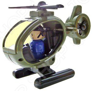 Вертолет игрушечный Форма С-122-Ф. В ассортименте