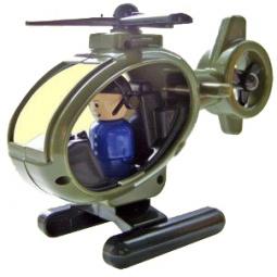 фото Вертолет игрушечный Форма С-122-Ф. В ассортименте