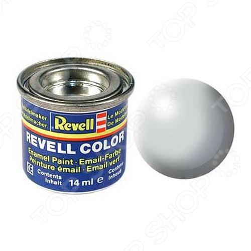 Краска светящаяся Revell РАЛ revell краска для моделей шелково матовая 378 цвет темно серый 14 мл