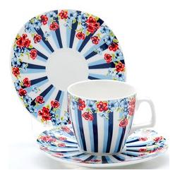 Купить Кофейный набор Loraine LR-24754 «Цветок»
