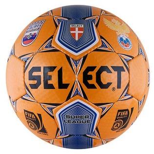 Купить Мяч футбольный Select Super League АМФР РФС FIFA. В ассортименте