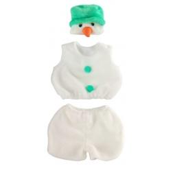 Купить Костюм новогодний детский Костюмы «Снеговик» 043. В ассортименте