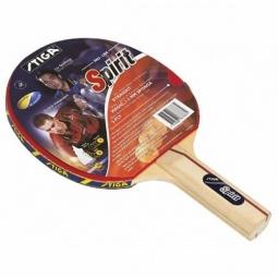 Купить Ракетка для настольного тенниса Stiga Spirit