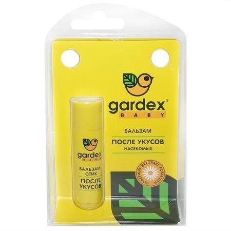 Купить Бальзам-стик после укусов Gardex ЯВ051322