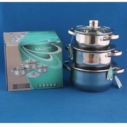 Купить Набор посуды Катунь Гретта