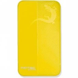 фото Коврик удерживающий Inotec Nano-Pad. Цвет: желтый