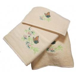 фото Комплект полотенец подарочный TAC Aurora