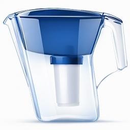 Купить Фильтр-кувшин для воды Аквафор АРТ