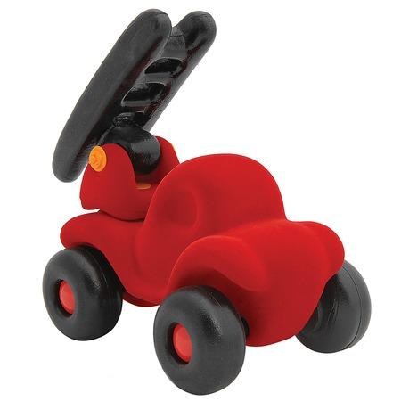 Купить Пожарная машина из каучука Rubbabu 20009