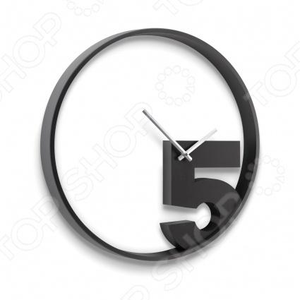 Часы настенные Umbra Take 5