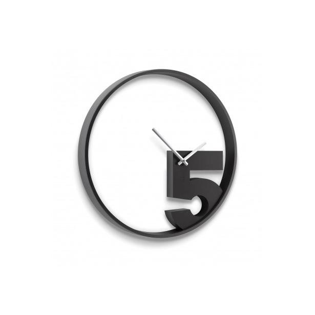 фото Часы настенные Umbra Take 5