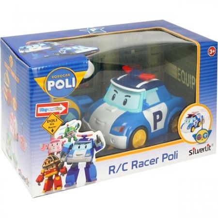 Купить Игрушка радиоуправляемая Poli «Поли» 83187