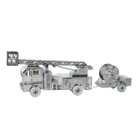 Купить Пазл 3D мини TUCOOL «Пожарная машина»