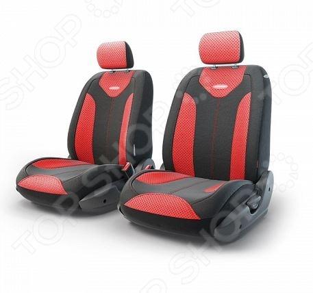 Набор чехлов для сидений Autoprofi TRS/MTX-001 Transformer Matrix