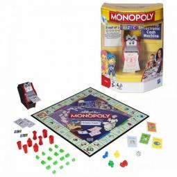 фото Настольная игра Hasbro Монополия. Несметное Богатство 2