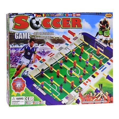 Купить Футбол настольный Leon TF310003
