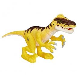 фото Фигурка динозавра электронная Hasbro «Велоцераптор» B0539