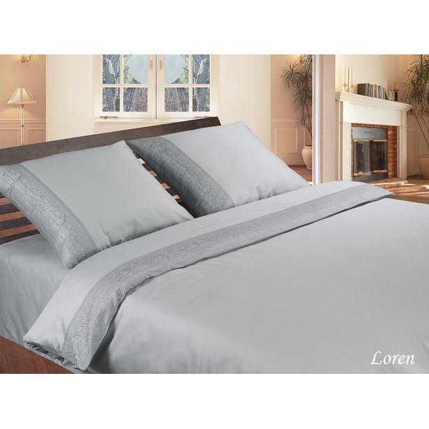 фото Комплект постельного белья Jardin Loren. 2-спальный