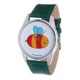 фото Часы наручные Mitya Veselkov «Пчелка»