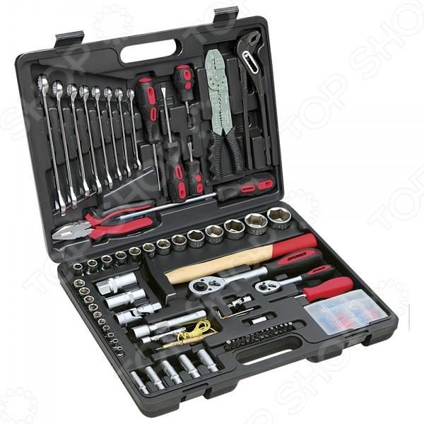 Подробнее о Набор инструментов для автомобиля Zipower PM 3967 набор инструментов