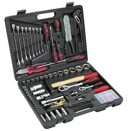 Купить Набор инструментов для автомобиля Zipower PM 3967