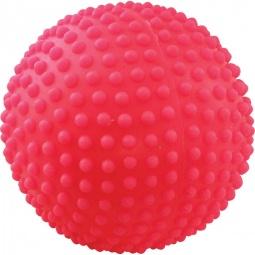 фото Игрушка для собак ЗООНИК «Мяч игольчатый». В ассортименте. Диаметр: 10,3 см