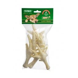 Купить Лакомство для собак TiTBiT 2577 «Лапки куриные XL»