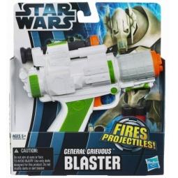 фото Оружие игрушечное Hasbro Бластер Звездных воинов. В ассротименте