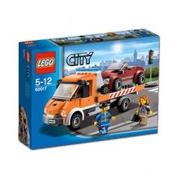 фото Конструктор LEGO Эвакуатор 70616