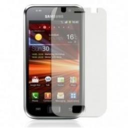 фото Пленка защитная LaZarr для Samsung Galaxy S Plus i9001. Тип: глянцевая